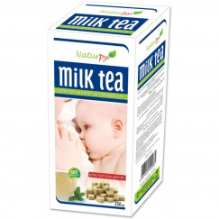 Naturpy Milk Tea Anne Çayı