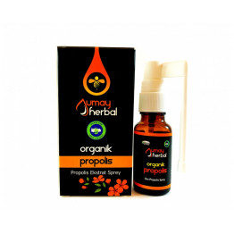 Umay Herbal Organik Propolis Sprey 20 ml