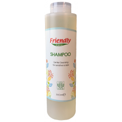 Friendly Organik Sertifkalı Şampuan 500ml