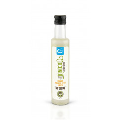 The Lifeco Organik Hindistan Cevizi Sirkesi 250 ml