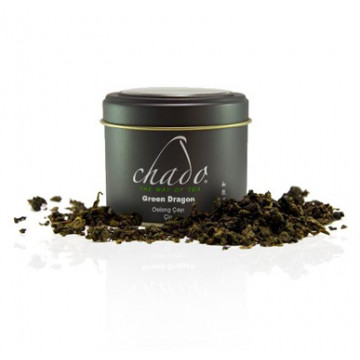 CHADO GREEN DRAGON (OOLONG ÇAYI) 50 GR