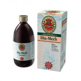 Decattopia Dia-Mech Enginar Funda Fasulye İçeren Sıvı 500ml