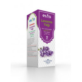 Esila Lavanta Yağı 10 ml