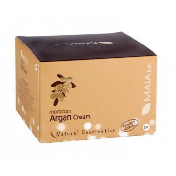 Maia Argan Özlü Krem 50 ml