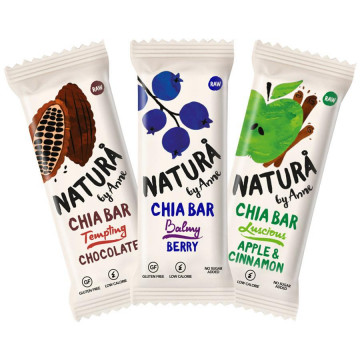 Natura by Anne Chia Bar 38 gr