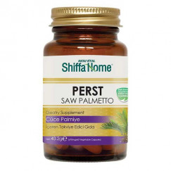 Shiffa Home Perst - Saw Palmetto 60 Kapsül