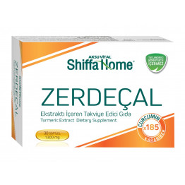 Shiffa Home Zerdeçal 30 Softjel