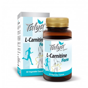 Talya L-Carnitine (Form)